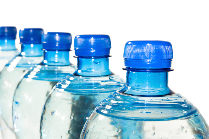 First Black-Owned Bottled Water Company To Be Sold In Walmart!