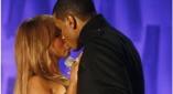 The Sexiest & Most Awkward Celebrity Kisses Ever [WATCH]