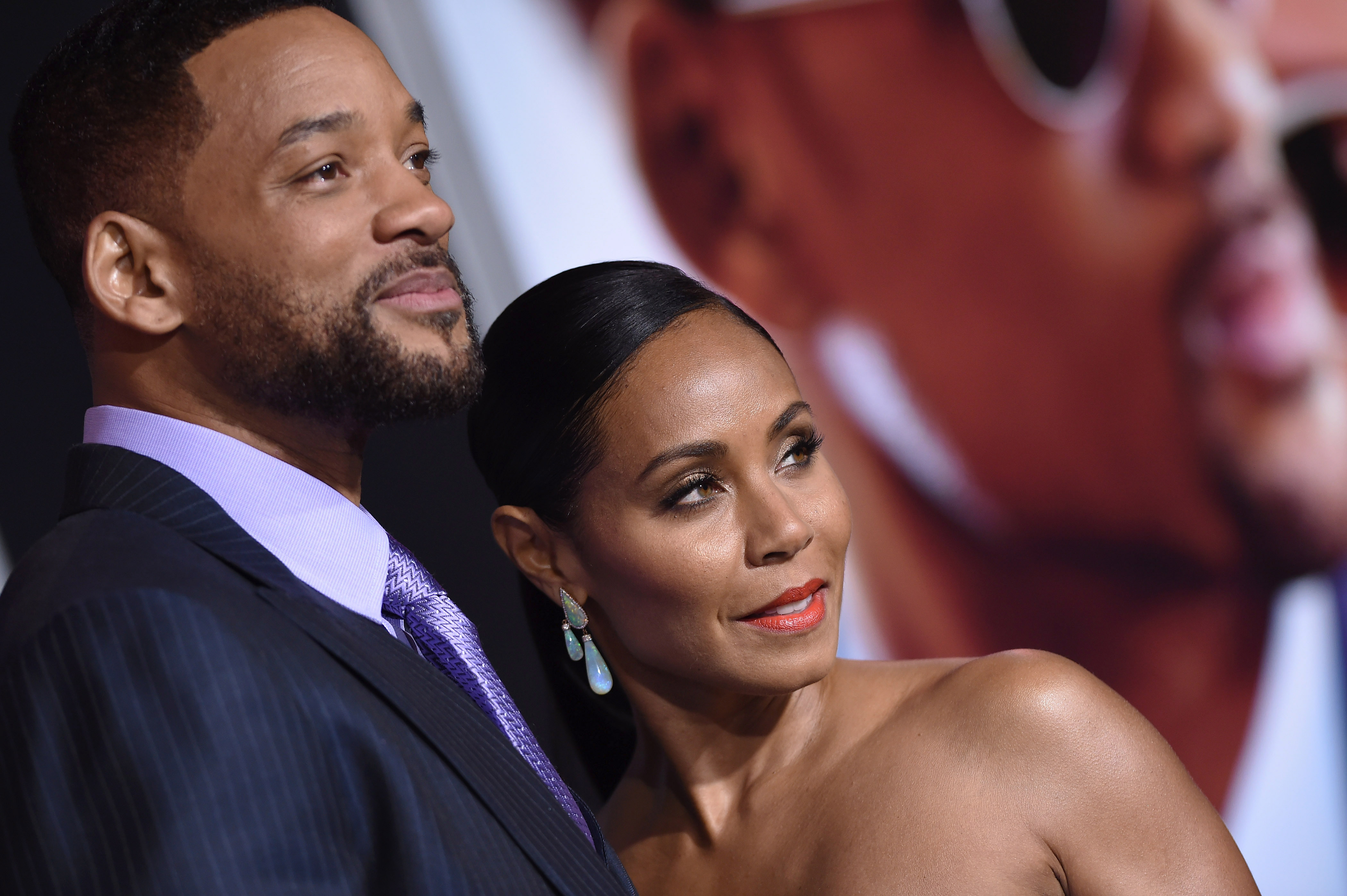 Jada Pinkett Smith's Mother Questioned Why She And Will Smith Won't Divorce
