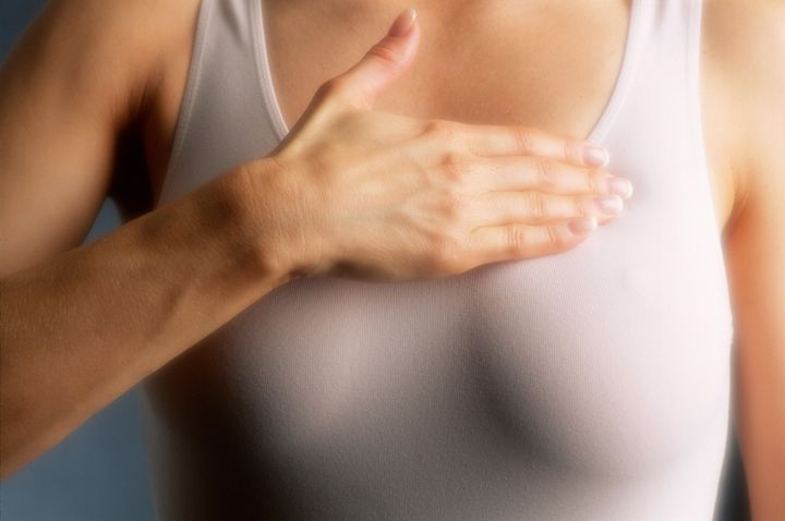 Myths: Women with small breast have a lower chance of getting breast cancer