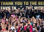 Women's World Cup Soccer Champs To Get NYC Parade