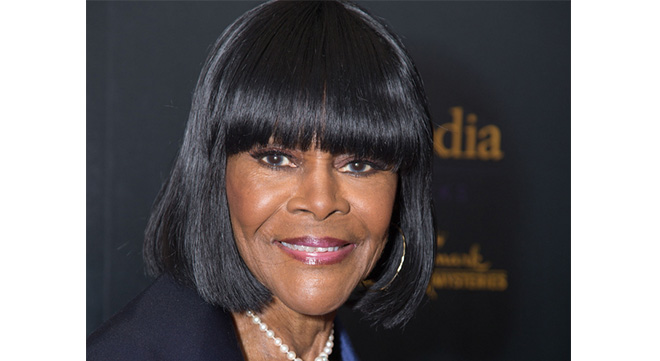 Cicely Tyson (Dec 18)