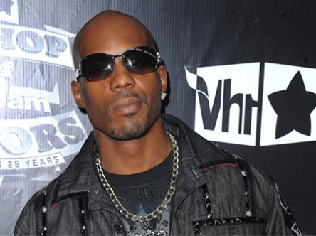 DMX Releases Official Cover Of 'Rudolph The Red-Nosed