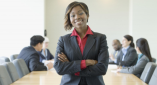 Black Women Represent Fastest-Growing Group Of Entrepreneurs In U.S.