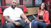 [WATCH] NFL Veteran Marcus Spears Talks Domestic Violence In Sports, Defends Tom Brady In #Deflategate