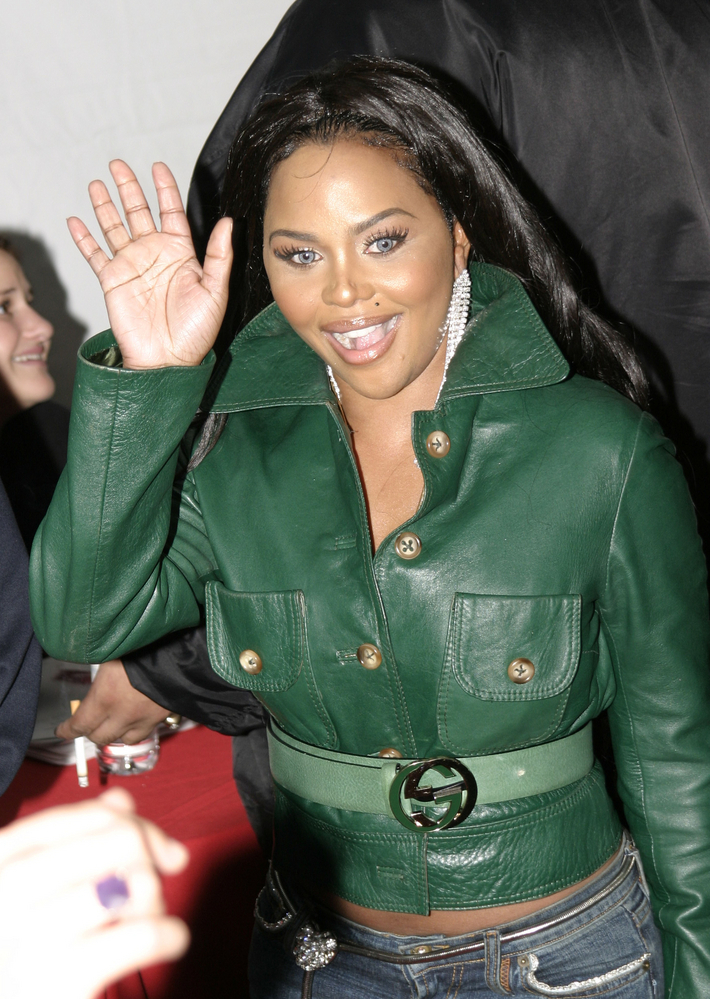 Way Back Wednesday: Lil Kim Through The Years