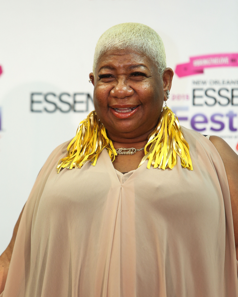 Luenell Issues Warning To Fans After Allergies Triggered By 'Low Grade' Perfume