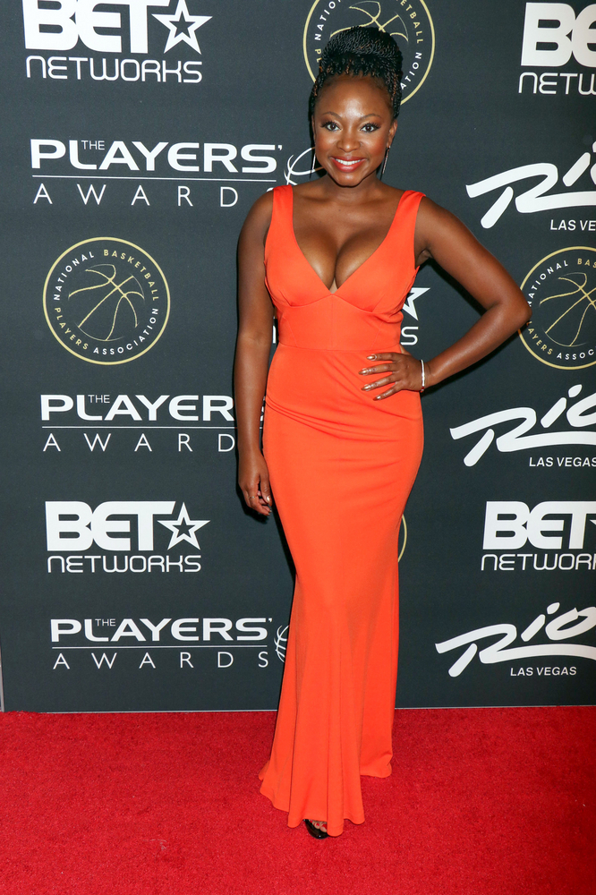07/19/2015 - Naturi Naughton - Inaugural Players' Awards Hosted by BET & NBPA - Arrivals - Penn & Teller Theater in the Rio Las Vegas Hotel and Casino - Las Vegas, NV, USA - Keywords: Vertical, American singer-songwriter, rapper, actress, 2015 BET Presents The Players' Awards, 1st Annual Players' awards show, Nevada, Award, Arts Culture and Entertainment, NBA Pro Basketball, Attending, The Players Championship, Presented By Black Entertainment Television, BET Networks, NBA, National Basketball Players Association, NBPA, Celebrity, Celebrities, Red Carpet Arrival Orientation: Portrait Face Count: 1 - False - Photo Credit: PRN / PRPhotos.com - Contact (1-866-551-7827) - Portrait Face Count: 1