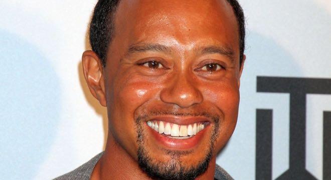 Tiger Woods (Dec 30)