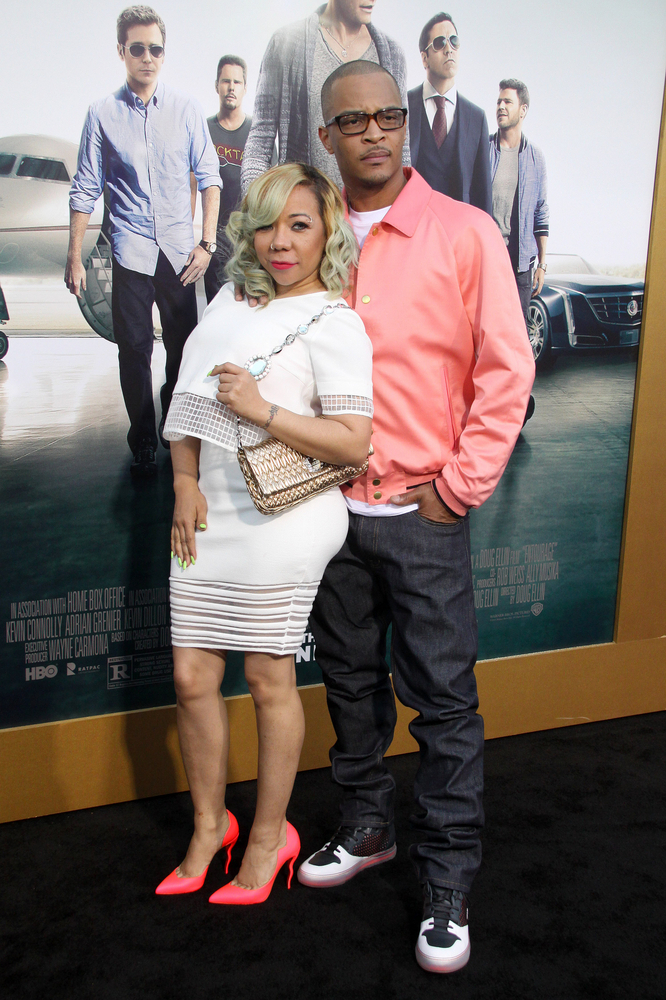 T.I. & Tiny's Reality Show 'Family Hustle'  Will Return This Fall