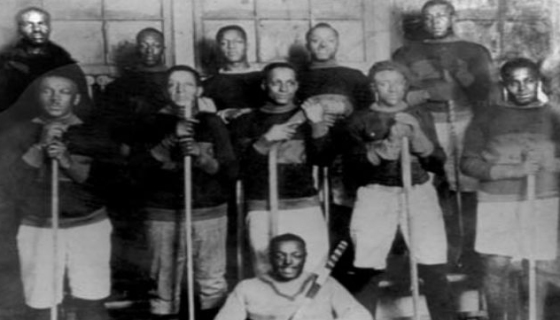 Little Known Black History Fact: The Origins Of Hockey