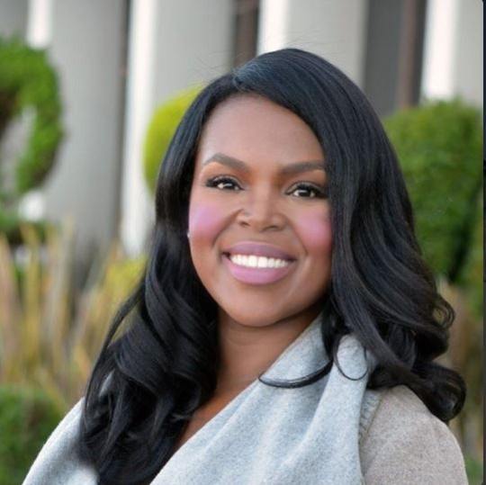 Compton Mayor Aja Brown Ends Her Run For Congress