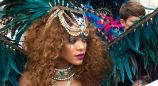 Caribbean Queen: Rihanna Turns All The Way Up For Kadooment Day [PHOTOS]