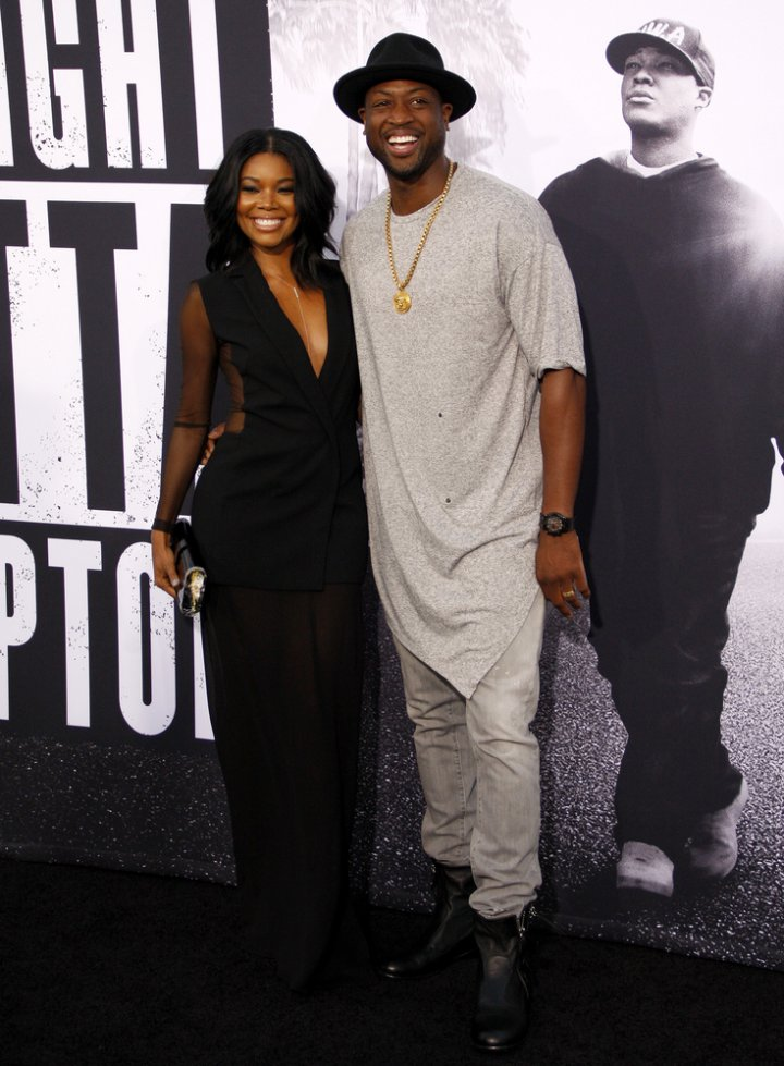 The Wades