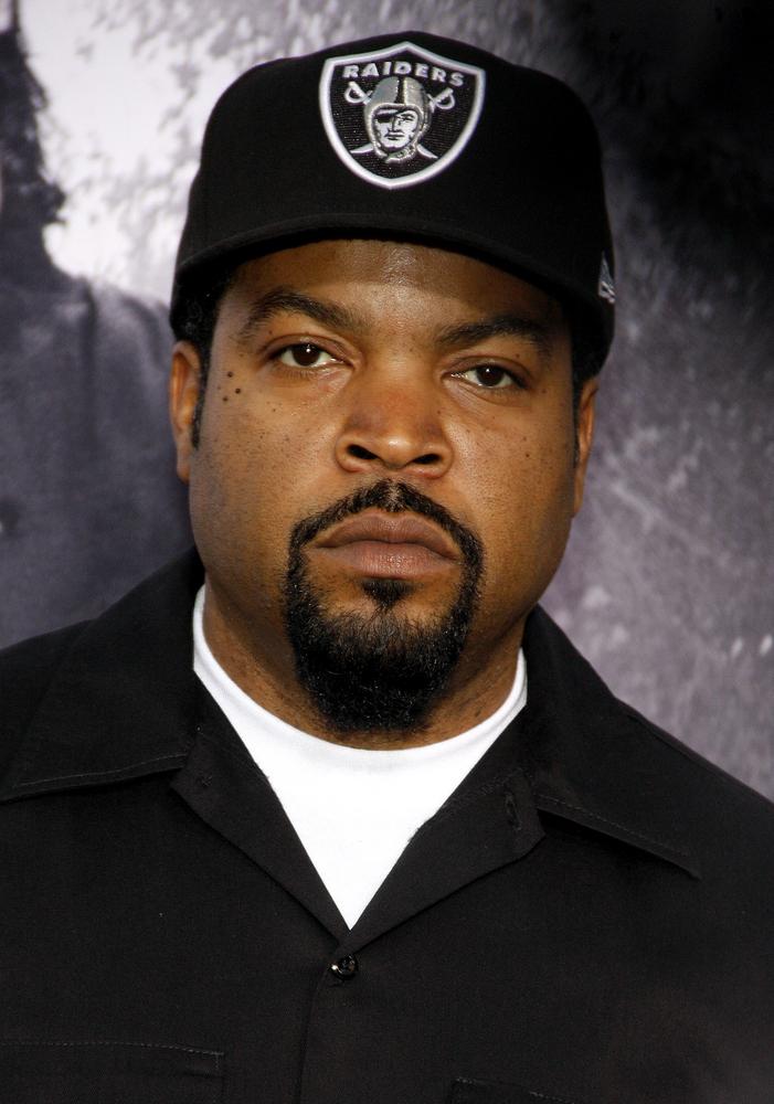 Ice Cube – estimated worth $140M