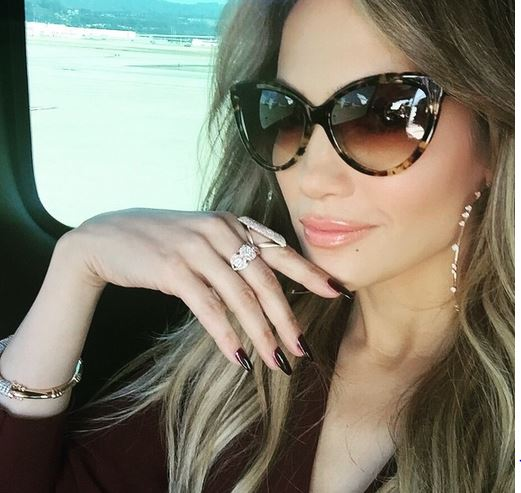 Jennifer Lopez is known for her brown and sometimes blonde hair…