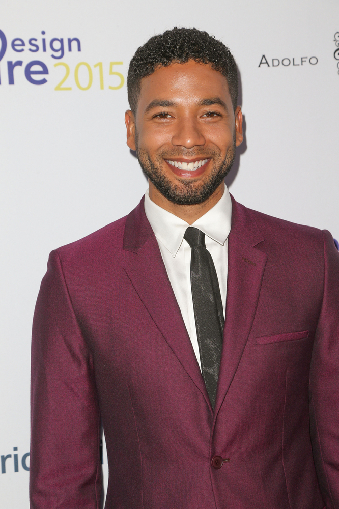 Jussie Smollett Can't Believe People Are Doubting Him [Watch]