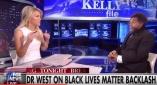 Megyn Kelly, Cornel West Square Off Over Black Lives Matter vs. Black–on-Black Crime [WATCH]