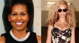 Michelle Obama Says Even She Wants To Be Beyoncé