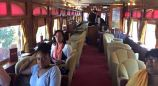 Wine Train CEO Apologizes: 'We Were 100 Percent Wrong' [VIDEO]