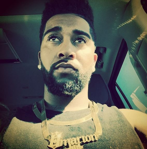 Omarion appeared in commercials at an early age and went on to join 'B2K'. He is currently signed to Rick Ross' label and a cast member of 'Love and Hip Hop'