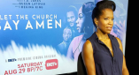 Regina King Talks Being Behind The Scenes, American Crime Season 2 And How She Avoided The Pitfalls Of Being A Child Star