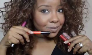 BAW Beauty: What's in My Bag? Top Lip Shades for Women of Color [VIDEO]