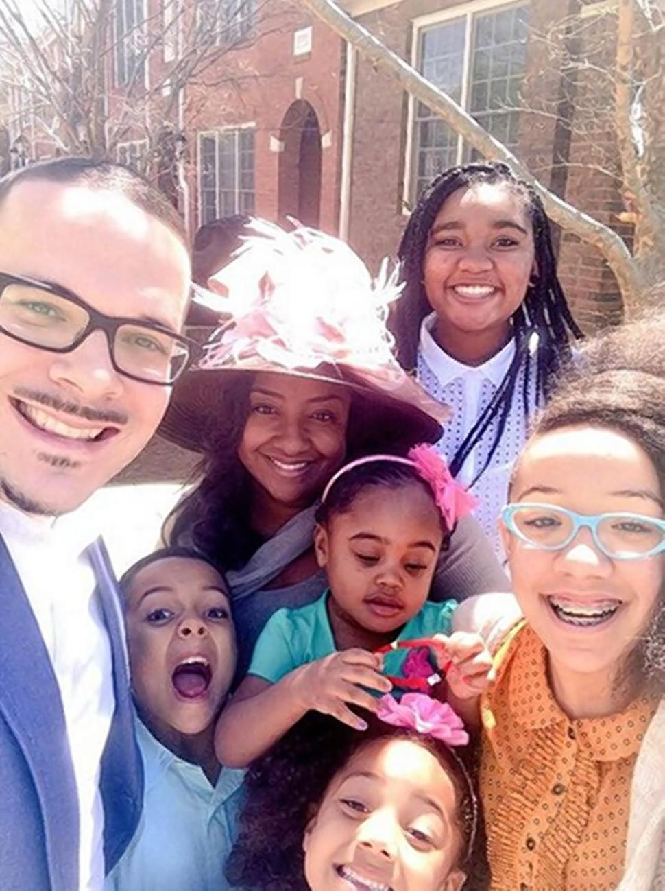 Shaun King My Biological Father Is A Light-Skinned Black -5791