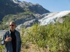 In Alaska, President Obama Hikes To Melting Glacier To Draw Attention To Climate Change