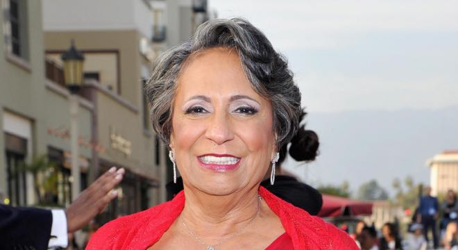 Cathy Hughes Being Honored Today In Hometown, Watch Here!