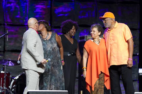 2015 Allstate Tom Joyner Family Reunion