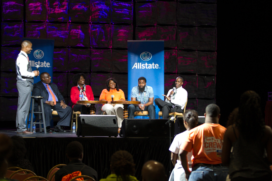2015 Allstate Tom Joyner Family Reunion