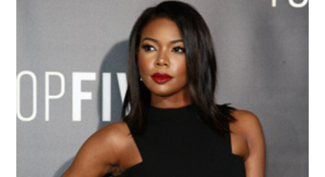 Gabrielle Union Rips Victim-Blaming In Sexual Assault