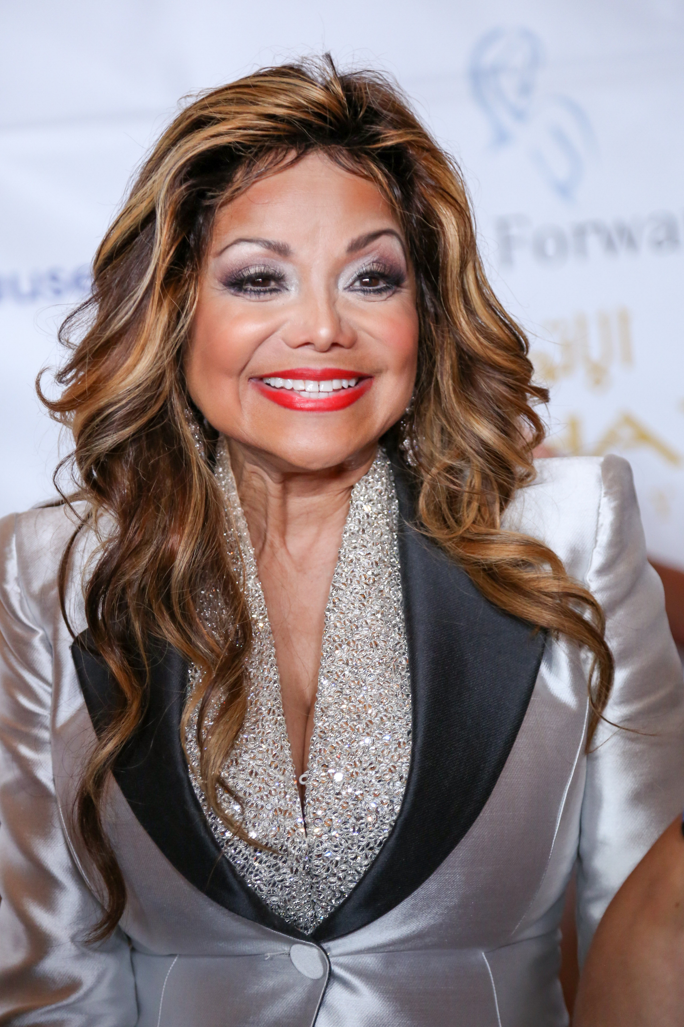 La Toya Jackson Ordered To Pay $360,000 For Years Of Unpaid Rent
