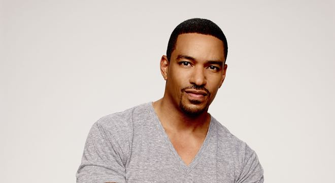 Christian Keyes Talks with Nikki Woods About Stripping & More