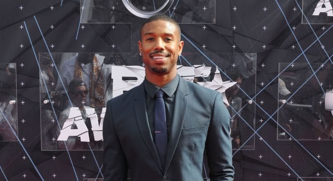 Michael B. Jordan Vows To Use Inclusion Riders On Future Projects