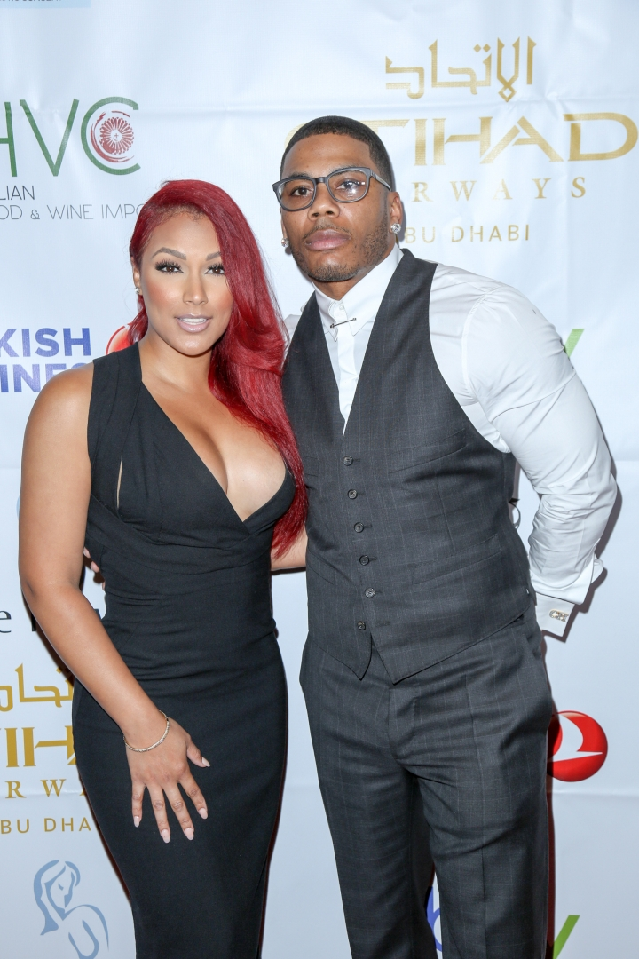 Nelly and Miss Jackson