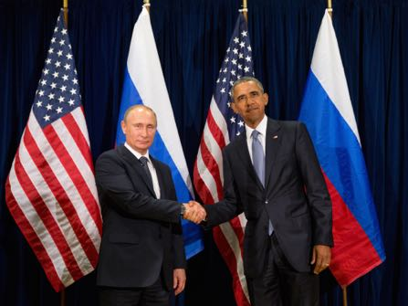 Did Russian President Putin Refer To Obama As The 'N' Word?