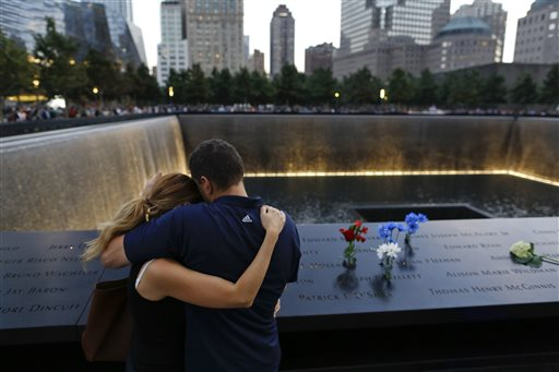14 Years Later We Still Remember The Lives Lost On September 11th