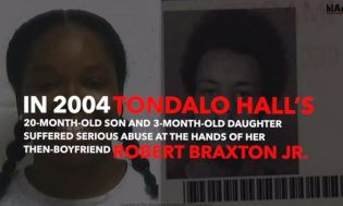 Domestic Violence Victim Tondalo Hall Denied Clemency [VIDEO]