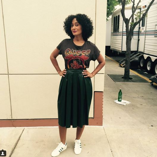 Honorable Mention: Tracee Ellis Ross