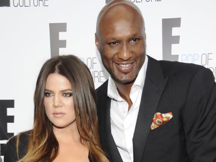 Lamar Odom Regrets Cheating On Ex-Wife, Khloé Kardashian