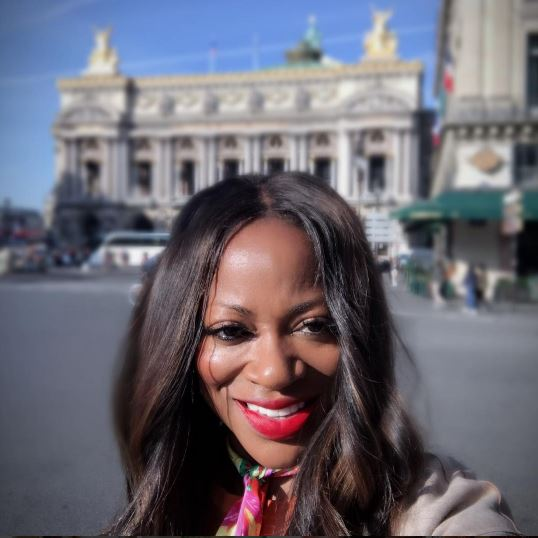 Motivational speaker Bershan Shaw at age 33 was diagnosed with breast cancer and got through it. Two years later the cancer came back as a stage 4 diagnose, but she worked really hard and beat it then too.