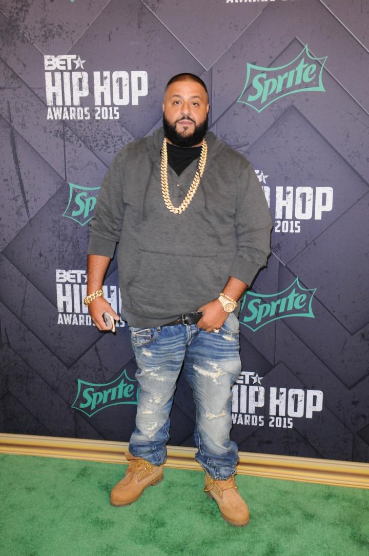 DJ Kahled