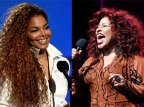 Janet Jackson, Chaka Khan Being Considered For Rock and Roll Hall of Fame