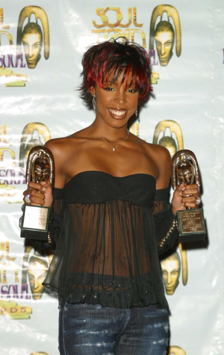 Kelly Rowland – 2003