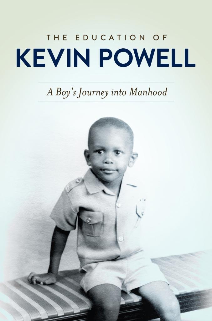 KevinPowellBookCourtesy