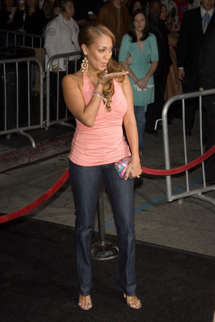 Lala Anthony – 2006