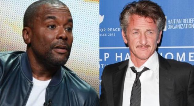 Lee Daniels Writes Apology Letter to Sean Penn, Ending Defamation Suit