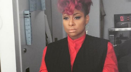 Raven-Symoné: 'I Didn't Say I Wasn't Black.' [Video]
